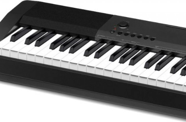 Casio CDP-120 E-Piano im Test