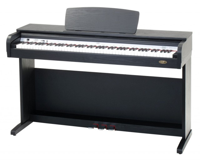 Classic Cantabile DP-40 E-Piano im Test