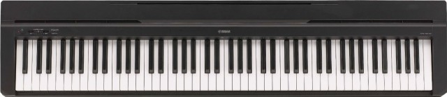Yamaha P-35B E-Piano im Test
