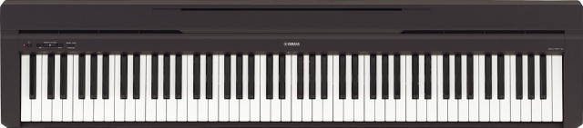 Yamaha P-45B E-Piano im Test