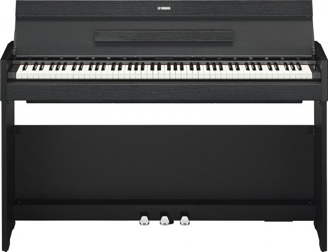 Yamaha U Piano