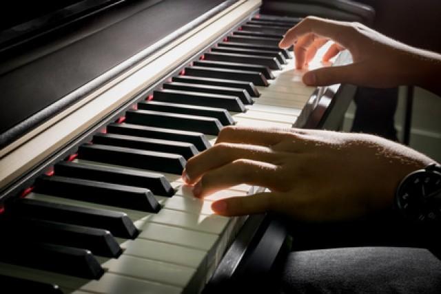 Polyphonie beim E-Piano