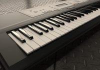 E-Piano und Keyboard – Was ist eigentlich der Unterschied?