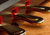 Die verschiedenen Pedal-Arten beim E-Piano