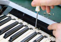 Hammermechanik bei E-Pianos: Tipps und Wissenswertes